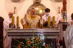 02 Jubileusz 25-lecia kapłaństwa ks. Piotra (proboszcza)