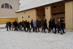 03 Pielgrzymka na Eurpejskie Spotkanie Młodych w Pradze 2015