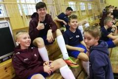 04 Dzień skupienia i turniej futsalu dla lektorów 2018