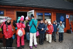 05 Wyjazd na narty do Zwardonia 2014