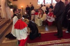 15 Obchody Wielkiego Piątku w naszej parafii 2014