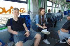 21 Dzień wspólny i majówka w Berlinie 2018