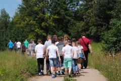 23 Wakacyjny wyjazd dzieci na Podlasie 2017