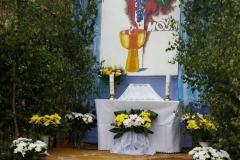 27 Uroczystość Najświętszego Ciała i Krwi Pańskiej