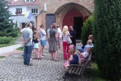 32 Domowy Kościół w Myśliborzu 2014