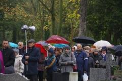34 Msza Święta na cmentarzu 2017