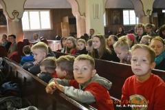 39 Spotkanie Papieskich Dzieł Misyjnych Dzieci i Podwórkowych Kółek Różańcowych 2014