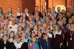 39 Warsztaty muzyczne w Poznaniu Barwy Niepodległej 2018