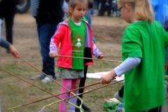 44 Duszki - Festyn przy szkole 2016