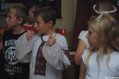 48 Dziecięcy bal świętych 2016