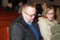 53 Adwentowy Dzień Skupienia Domowego Kościoła 2014