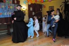 61 Dziecięcy bal świętych 2015