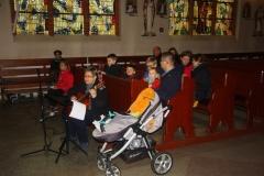 61 Świąteczne kolędowanie Szmaragdowych Duszków 2016